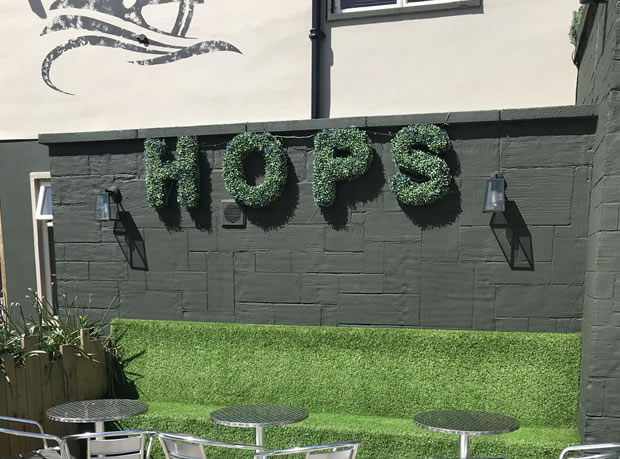The Millpool Coventry Hops